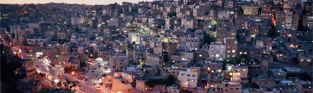 Cheap flights from New York to Amman