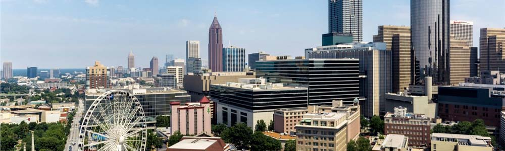 Cheap flights from Chicago to Atlanta