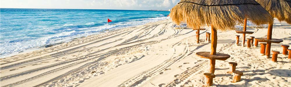 Cheap flights from New York to Cancun