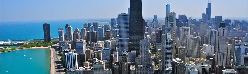 Cheap flights from Fort Lauderdale to Chicago