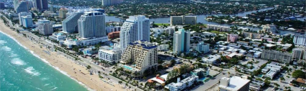 Cheap flights from Boston to Fort Lauderdale