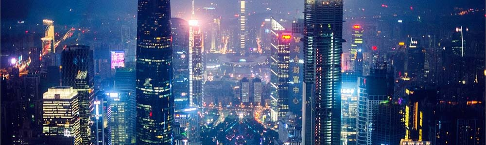 Cheap flights from New York to Guangzhou