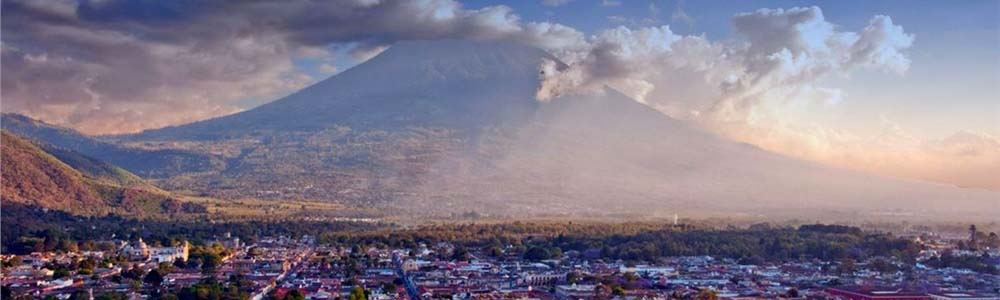 Cheap flights from Los Angeles to Guatemala City
