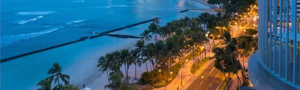 Cheap flights from New York to Honolulu