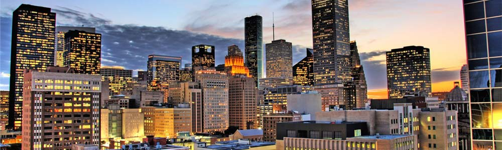 Cheap flights from Los Angeles to Houston
