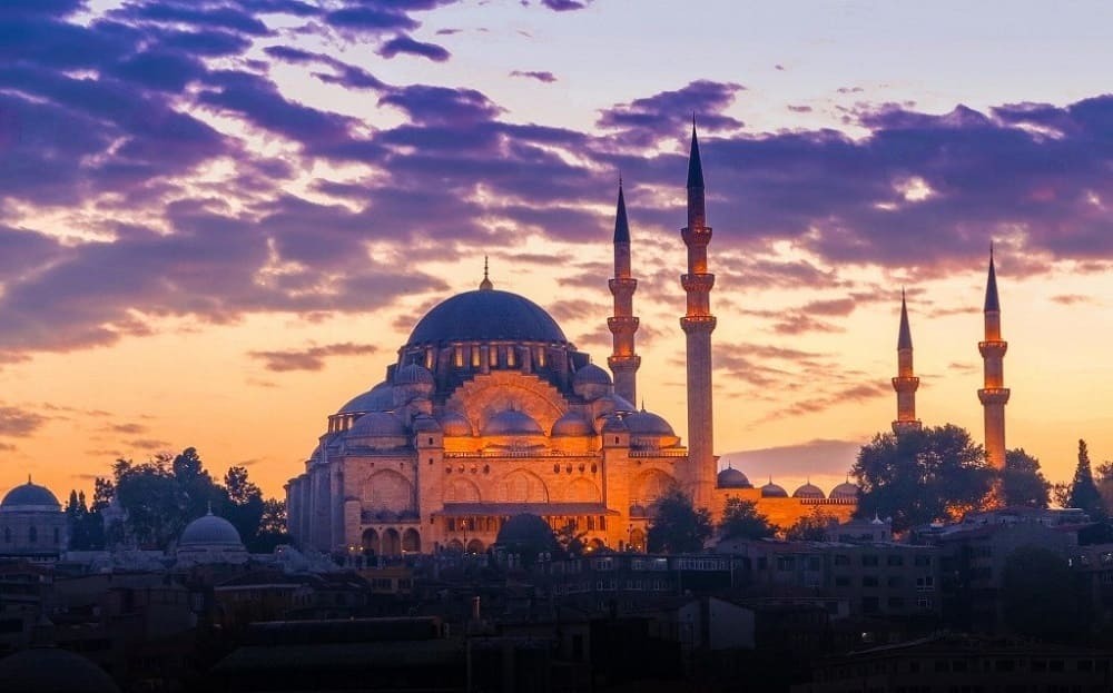 Cheap flights from New York to Istanbul