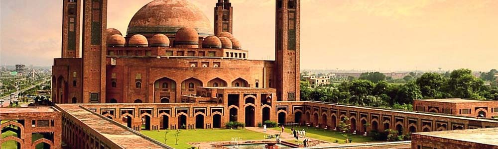 Cheap flights from New York to Lahore