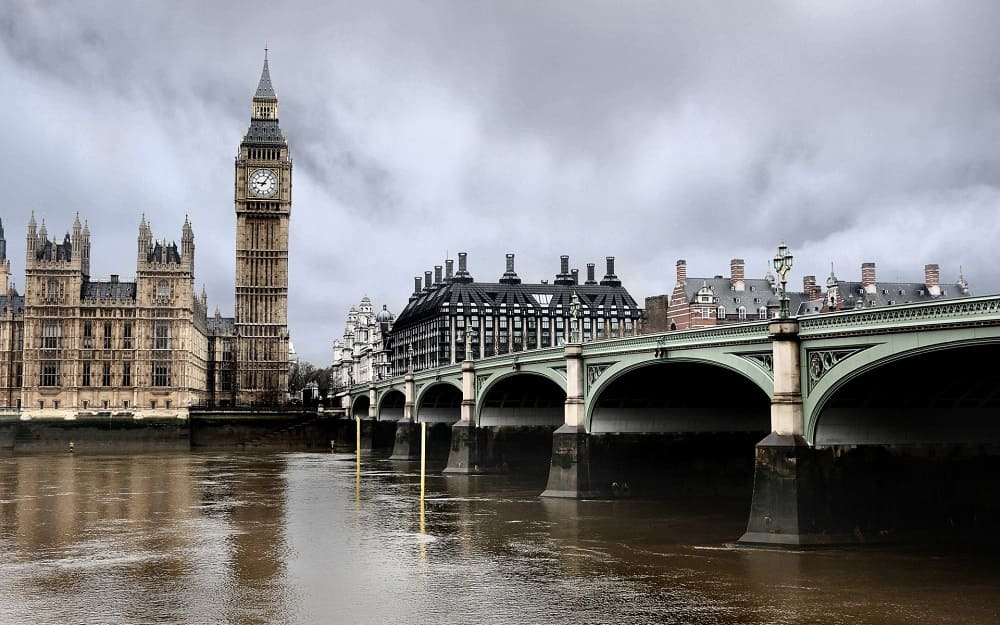 Cheap flights from Boston to London