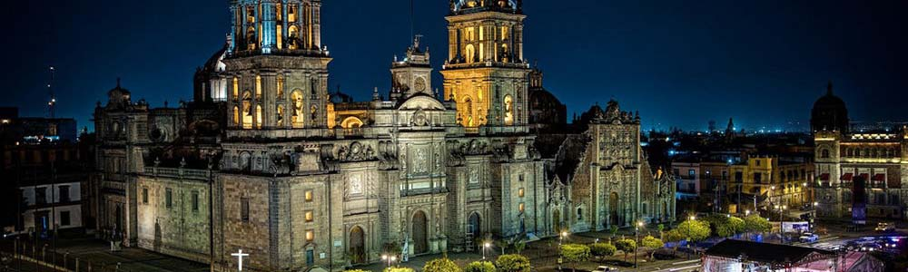 Cheap flights from Chicago to Mexico City