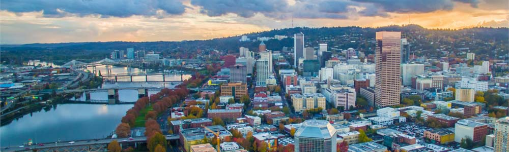 Cheap flights from Los Angeles to Portland