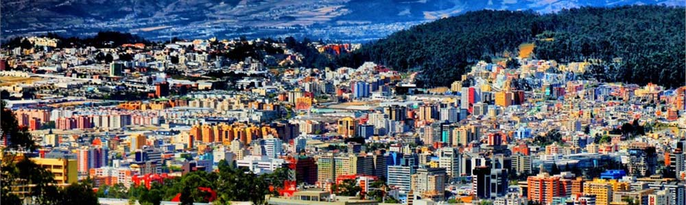 Cheap flights from New York to Quito