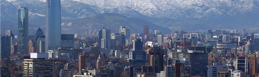 Cheap flights from New York to Santiago