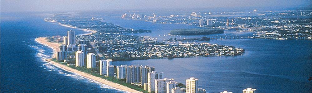 Cheap flights from New York to West Palm Beach
