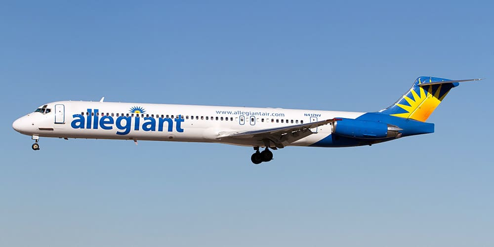 Allegiant Air Grand Junction to Los Angeles Flights