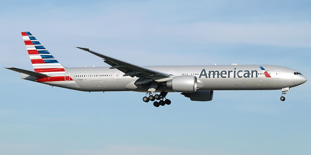 American Airlines San Diego to Los Angeles Flights