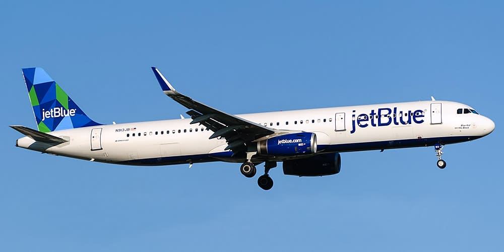JetBlue Airways New York to Atlanta Flights