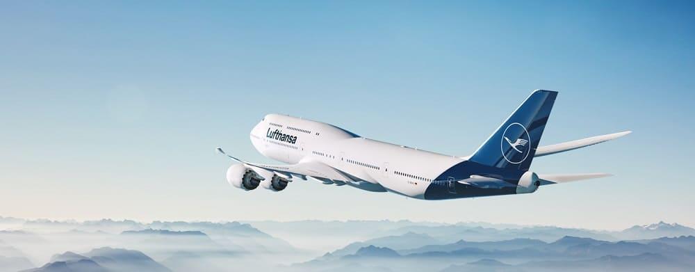 Bilety lotnicze Lufthansa